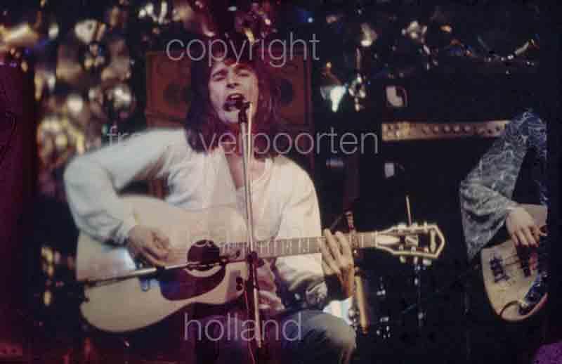 Colin Blunstone Scheveningen