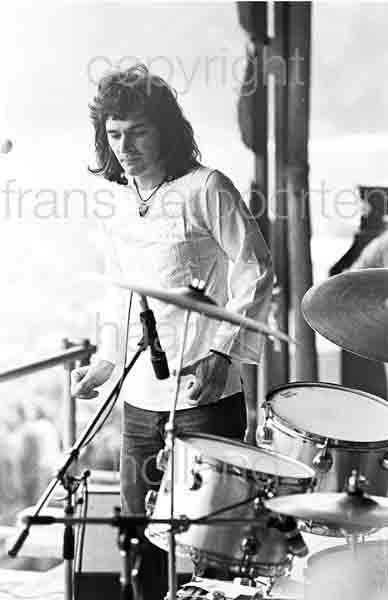 Colin Blunstone Pinkpop 1973