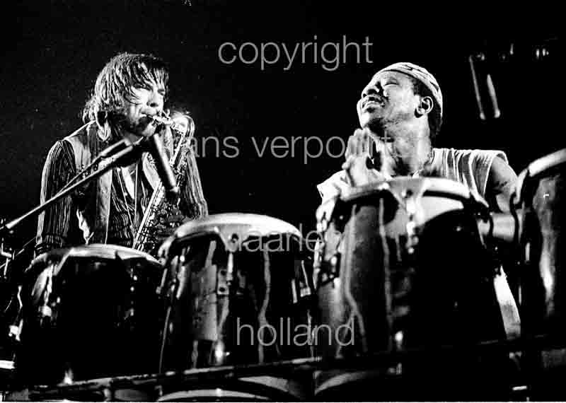 Steve Winwood Amsterdam 1973