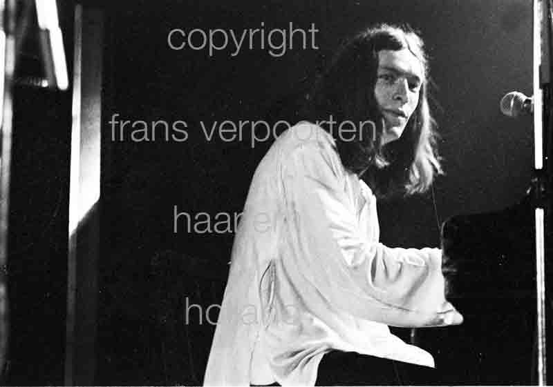Steve Winwood Vliegermolen 1973