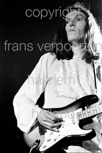 Steve Winwood Amsterdam