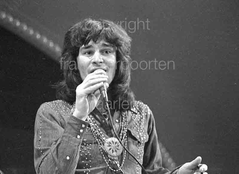 Colin Blunstone 1972 Voorburg