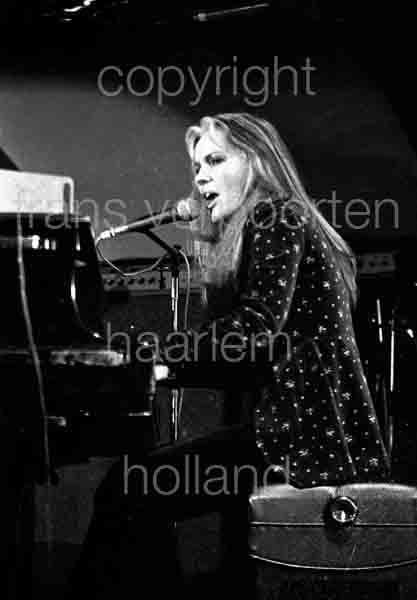 Chi Coltrane Vliegermolen Netherlands 1973