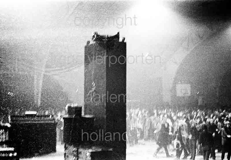 Deep Purple Amsterdam RAI 1973