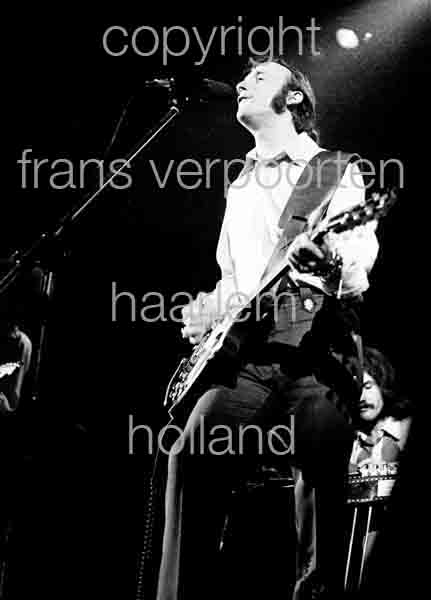 Stephen Stills and Manassas Amsterdam