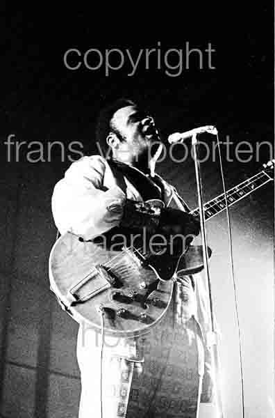 Freddie King