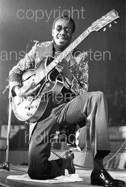 Mayall John Amsterdam 1972