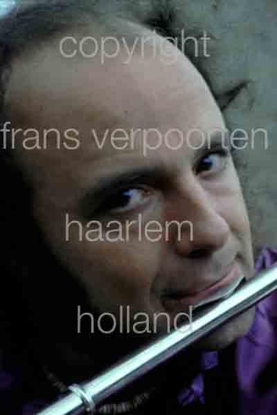 Thijs van Leer