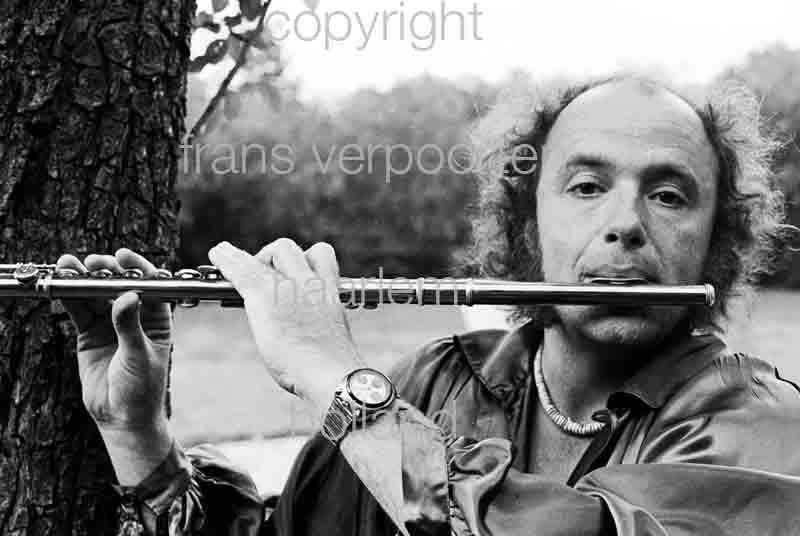 Thijs van Leer 1975 Belgie