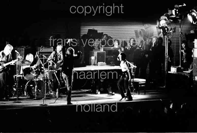 eon Russell Amsterdam, Netherlands