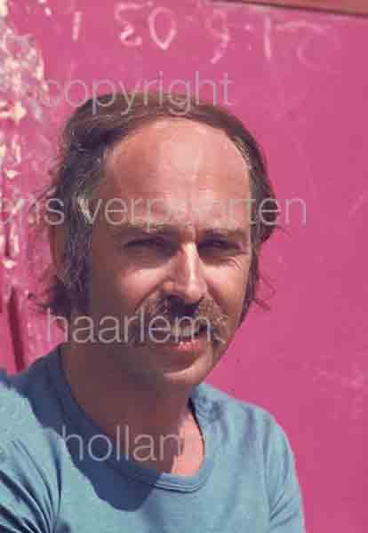 Dimitri van Toren
