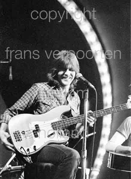 Eagles 1973 Vliegermolen Netherlands