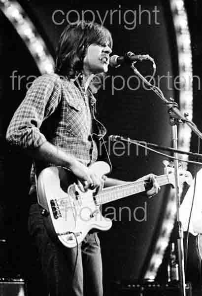 Eagles 1973 Randy Meisner Netherlands