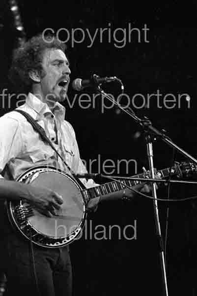 Eagles 1973 Bernie Leadon Vliegermolen Netherlands