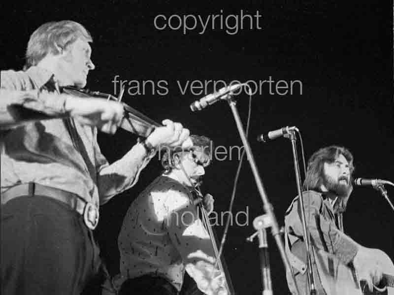 Flying Burrito Brothers 1973 Amsterdam