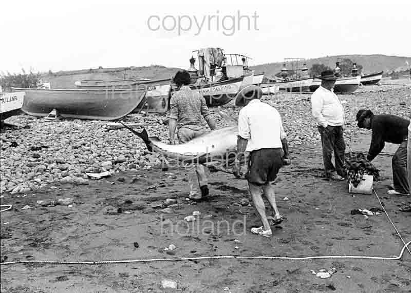 Spain Gran Canaria 1970