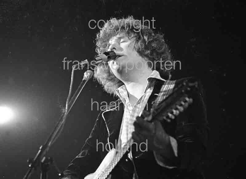 Strawbs 1973 Amsterdam Netherlands