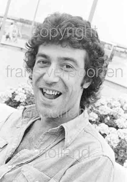 Albert Hammond 1980 Netherlands