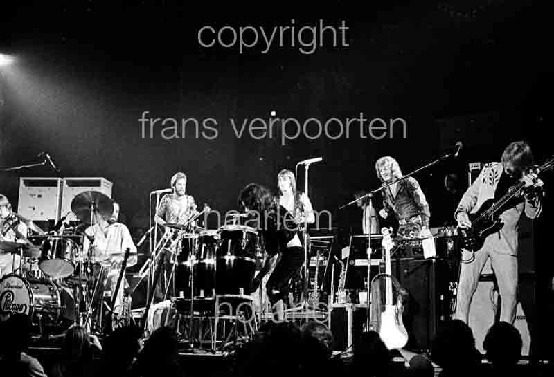 Chicago Amsterdam 1973 Live