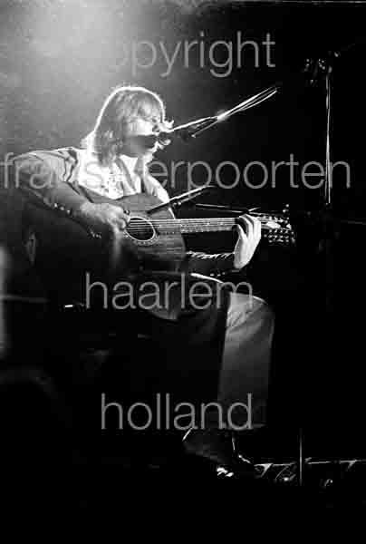 Greg Lake, Emerson Lake & Palmer 1973